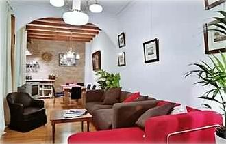 Photo for Art Nouveau Luxury Apartment in the Heart of Barcelona SPECIAL PRICES SUMMER '18