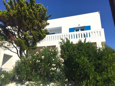 Photo for Cozy & comfy Apt with Sea View in Chora Andros