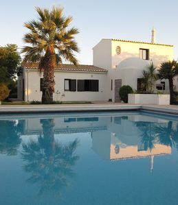 Photo for Luxury Villa With Private Pool - 5 min from beach