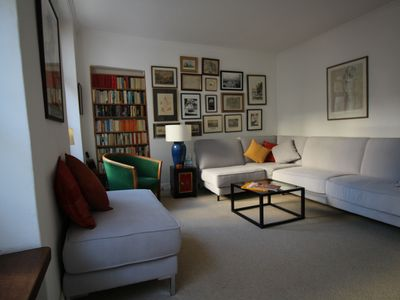 Photo for Unique and charming 65 square metre apartment in 11eme are near Bastille........