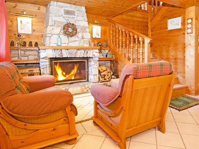 Photo for 4BR Chalet Vacation Rental in Peisey-Nancroix
