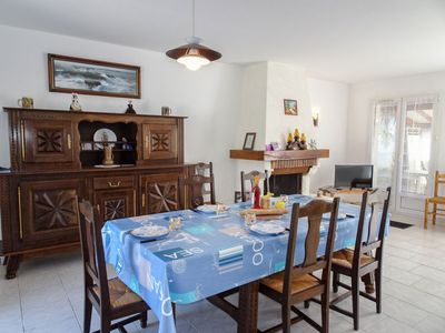 Photo for Vacation home Les Lauriers in Ile d'Oléron - 5 persons, 2 bedrooms