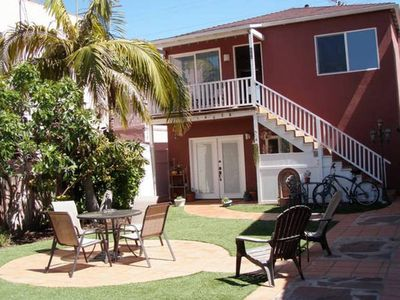 Photo for Best Place to stay in Belmont Shore - Entire Unit