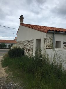 Photo for Holidays  in a typical Vendée house villa