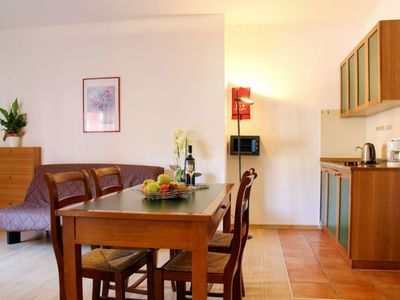 Photo for Apartment Residenz Doria (GAA142) in Garda - 5 persons, 1 bedrooms