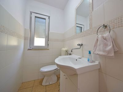 Photo for Vacation home Zorica in Opatija/Mihelići - 8 persons, 4 bedrooms
