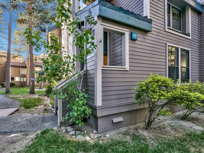 Photo for Instagrammable Townhome steps from Lake Tahoe – Sleeps 10!