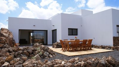 Photo for House with 4 bedrooms, bathroom and private terrace