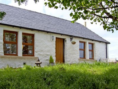 Photo for The Old Cottage, SULADALE