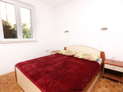 Photo for One bedroom apartment with terrace Zadar - Diklo (Zadar)