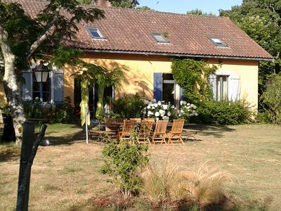 Photo for 6BR House Vacation Rental in Soustons, Nouvelle-Aquitaine