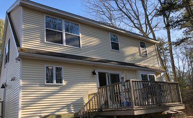 Photo for Family Rental - Beautiful! Newly renovated and walking distance to Cape Porpoise