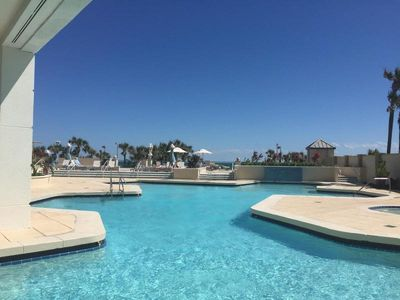 Photo for DREAM BEACH VACAY! 4 GREAT UNITS, 2 POOLS, GYM