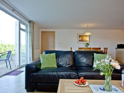 Photo for 3 Red Rock Apartments, Dawlish Warren