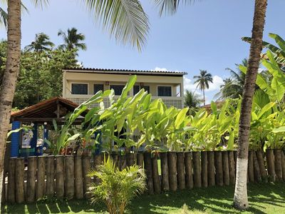 Photo for House in Praiade Ponta de Mangue, Maragogi - AL