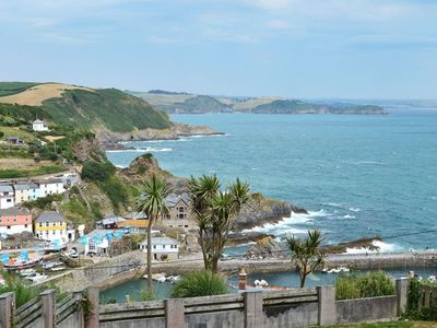 Photo for 1 bedroom accommodation in Mevagissey, near St Austell