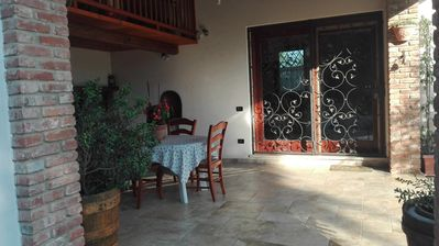 Photo for 1BR Chateau / Country House Vacation Rental in Vicenza, Veneto
