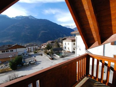 Photo for Apartment in the center of Massimeno with Parking, Internet, Washing machine, Balcony (115711)