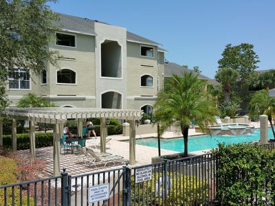 Photo for Avalon Palm, 2 Bed 2 Bath Clearwater Vacation Condo.
