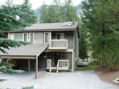 Photo for Family and Group Friendly Vacation Options in Radium Hot Springs