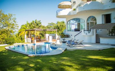 Photo for Beautiful 6bdr Villa With Amazing Rates! Up To 16 Guests!