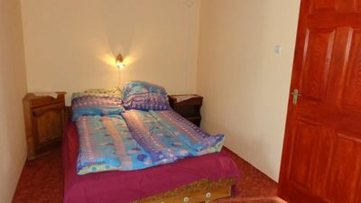 Photo for Studio apartment in the center of Aggtelek with Internet, Pool, Parking (442191)