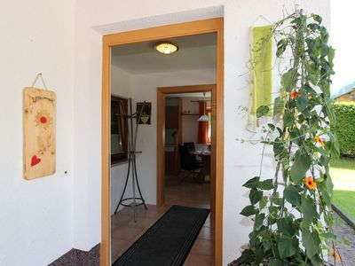 Photo for Apartment in Mayrhofen with Parking, Internet, Garden (32479)