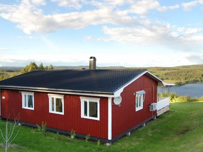 Photo for Vacation home Sunne in Gräsmark - 9 persons, 4 bedrooms