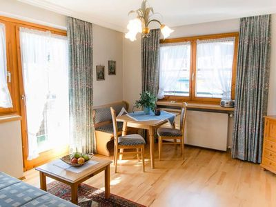 Photo for Apartment Mini = 1 bedroom / bath, WC - Waldemar Stainer, Haus Michael