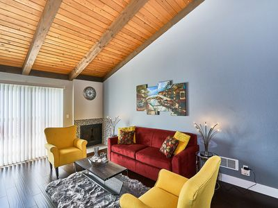 Photo for Southcenter Condo in Great Location! ~ Minutes Away From Seattle And SeaTac