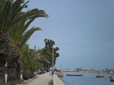 A Very Relaxing Town - Olhão Waterfront, just 5 min walk from Apt.