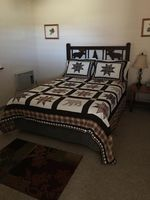 Photo for 2BR Cabin Vacation Rental in Melrose, Montana