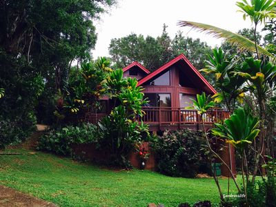 Photo for 2BR Cottage Vacation Rental in Kapaa, Hawaii