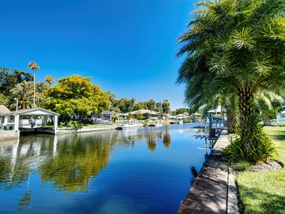 Photo for Homosassa Springs Waterfront Home