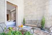 Jerusalem Citadel - One Bedroom Apartment, Sleeps 4