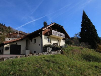 Photo for Les Carroz 12-Person Chalet - Games Room And Magnificent Views