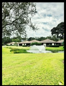 Photo for PGA NATIONAL CLUB COTTAGE 2BR 2BA