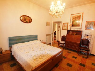 Photo for Apartment in the center of Chiavari with Lift, Washing machine, Balcony (451177)