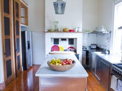 Photo for 5BR House Vacation Rental in Yarraville, VIC