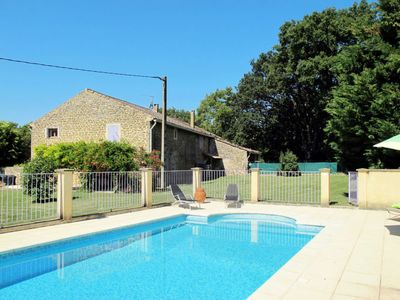 Photo for 3BR Villa Vacation Rental in Richerenches