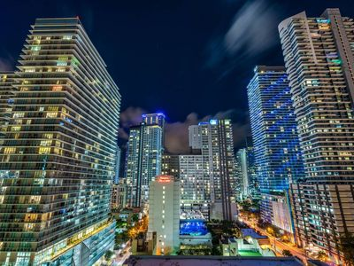 Photo for [6] 3/2 Boutique Residences at 1st Brickell by NOMAD GURU