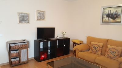 Photo for Comfortable apartment next to the new hospital