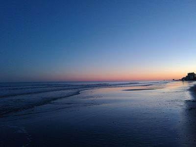 Photo for Stunning  Oceanfront 3bd, 3ba in Downtown Myrtle Beach, Modern Deco