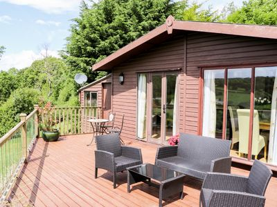 Photo for SUMMERTIME LODGE, family friendly in Rhyd-Y-Foel, Ref 17630