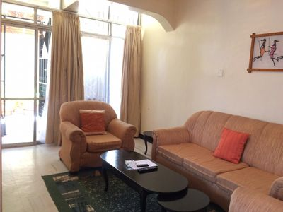 Samra Apartments furnished serviced, centrally located to malls restaurants