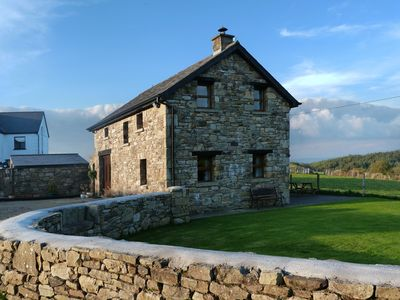Photo for Detached Barn Conversion for 6