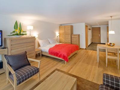 Photo for Cosy apartment for 2 guests with WIFI, TV and balcony