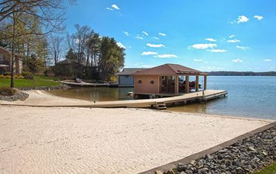 Private Beach at the Lake: The BEST of both worlds!!