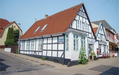 Photo for 1 bedroom accommodation in Kappeln