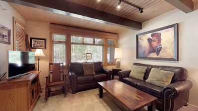 Photo for Aspenwood Condominiums L13: Complimentary Pool/Hot Tub/Fitness Center Access